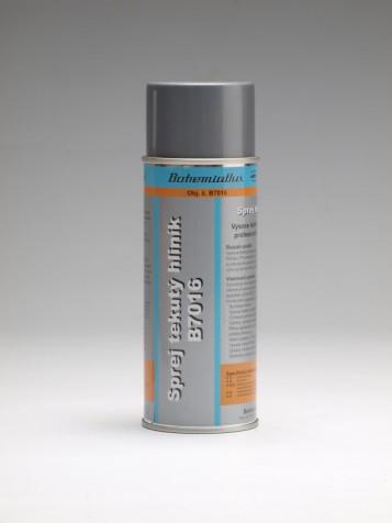 B7016 Sprej tekutý hliník