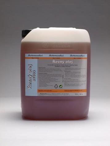 B7503 Řezný olej
