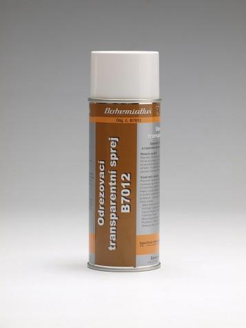 B7012 Odrezovací transparentní sprej