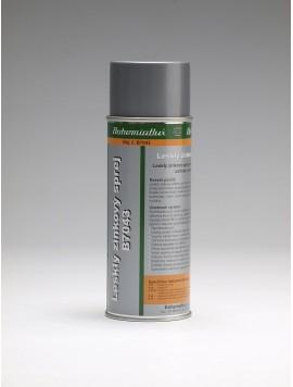 B7043 Lesklý zinkový sprej