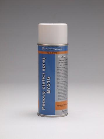 B7516 Pěnový čistící sprej