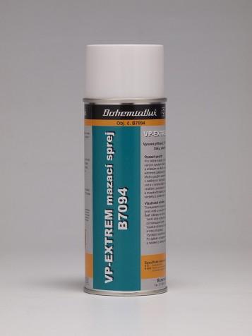 B7094 VP–EXTREM mazací sprej