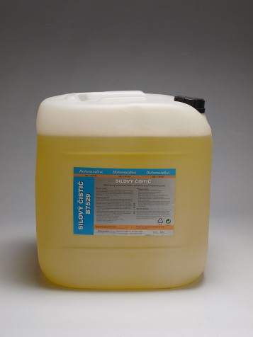 B7529 Silový čistič