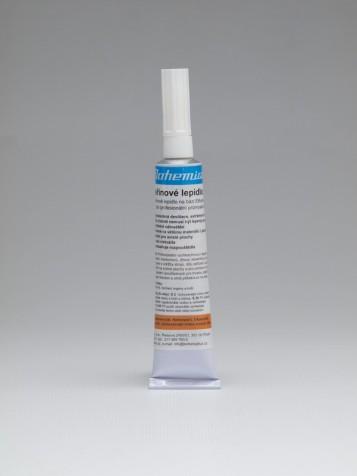 B7620 Vteřinové lepidlo gelové